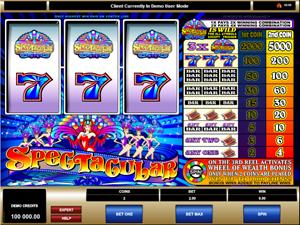 geld spielautomaten einstellen